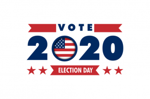 Vote 2020 Election Day