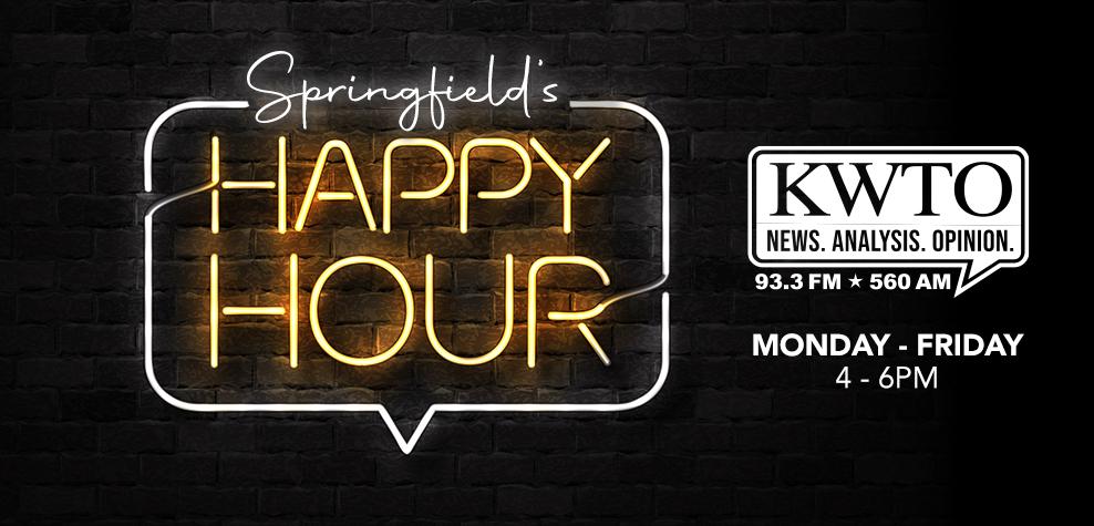 Springfield-Happy-Hour-Logo