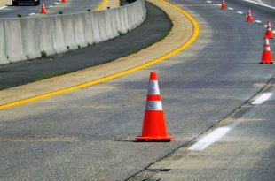 Highway Cones for Construction
