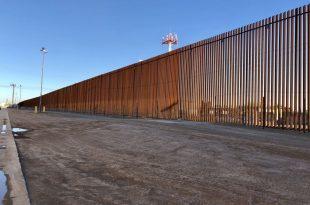 Border, fence, wall